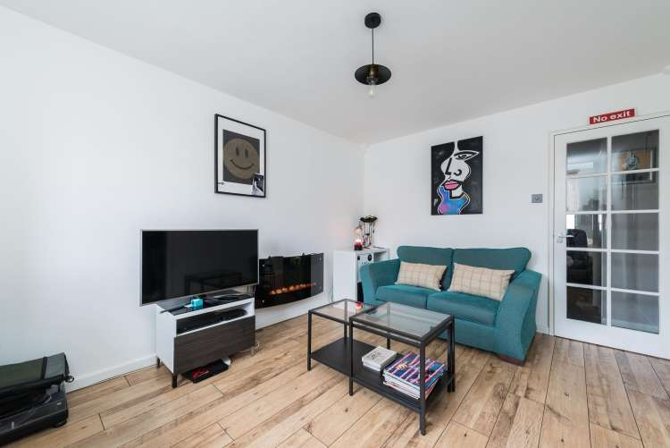 1 Bedroom Flat for sale in John Williams Close London SE14