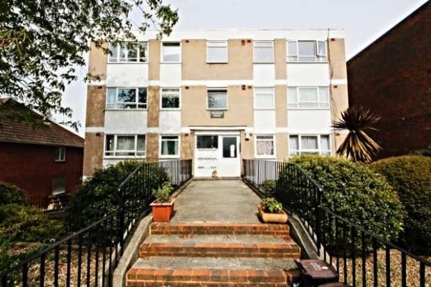 2 Bedrooms Flat for sale in Traemore Court, Knollys Road, Streatham, SW16