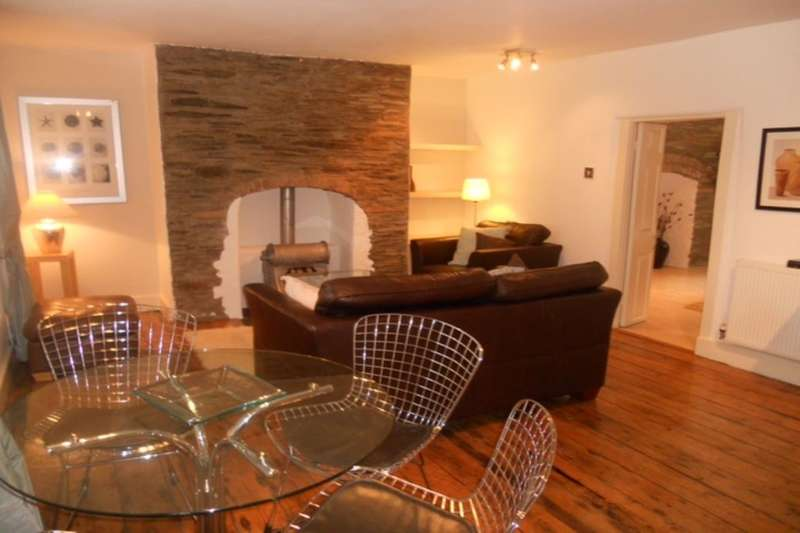 1 Bedroom Flat for rent in Albert Road, Plymouth, PL2