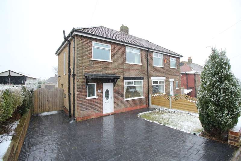 3 Bedrooms Property for sale in Newington Avenue, Blackburn, BB1