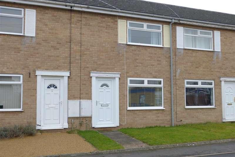 2 Bedrooms Terraced House for sale in Chapel Street, Epworth