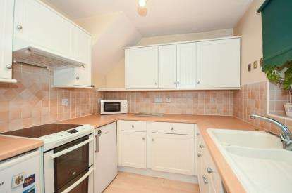 1 Bedroom Retirement Property for sale in Pitsea Mount, Pitsea, Essex