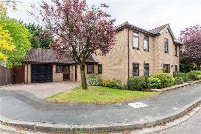 4 Bedrooms Detached House for sale in Trumpington, Cambridge, Cambridgeshire