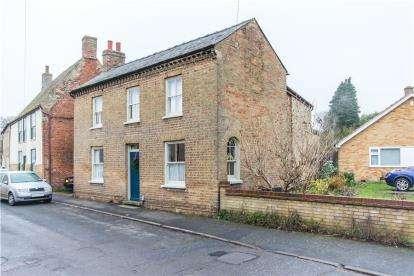 3 Bedrooms Detached House for sale in Cottenham, Cambridge
