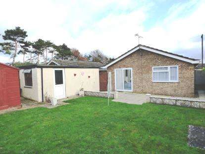 2 Bedrooms Bungalow for sale in Swaffham, Norfolk, .