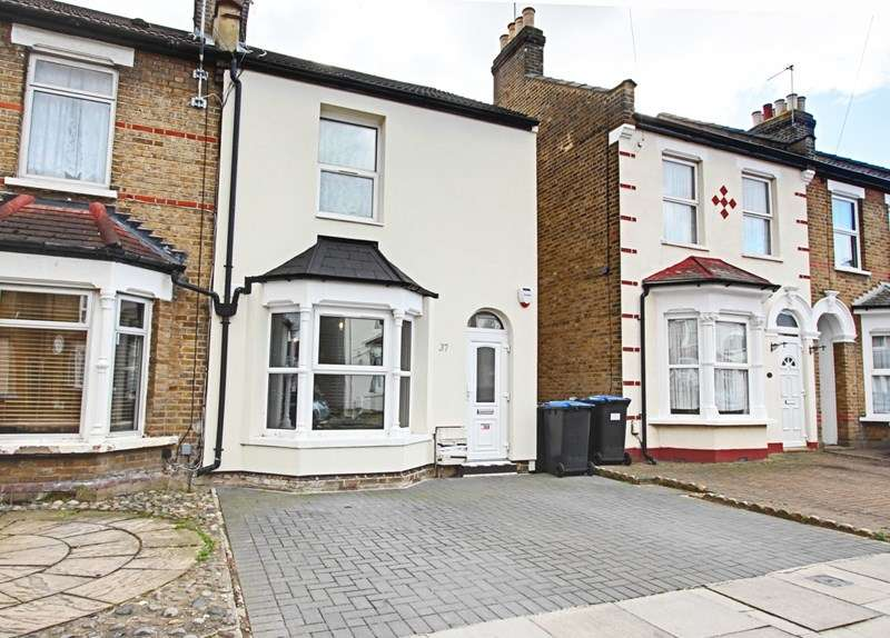 2 Bedrooms Property for sale in Allandale Road, Enfield