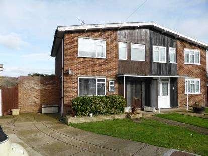 3 Bedrooms Semi Detached House for sale in Benfleet, Essex, .