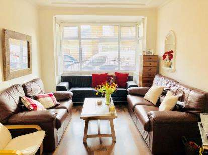 2 Bedrooms Terraced House for sale in Leytonstone, Waltham Forest, London
