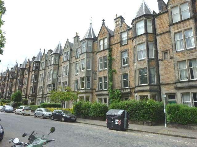 5 Bedrooms Flat for rent in Warrender Park Road, Edinburgh,