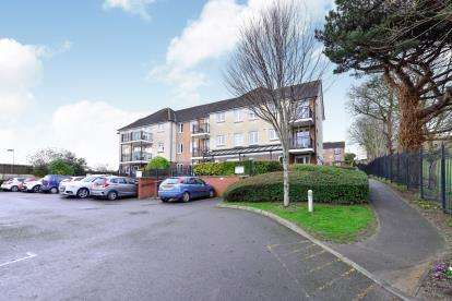 1 Bedroom Retirement Property for sale in Yeovil, Somerset, Uk