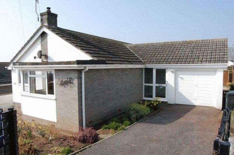3 Bedrooms Property for sale in Charlemont Road, Teignmouth