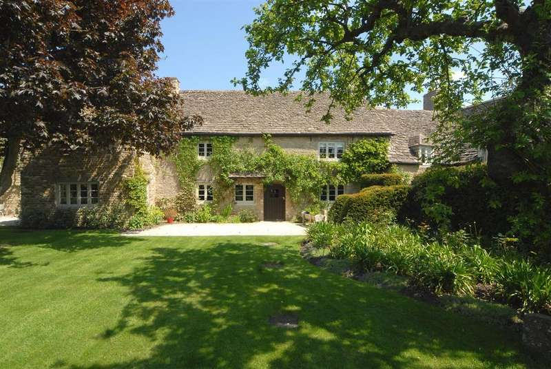 5 Bedrooms House for sale in Clanfield, Oxfordshire