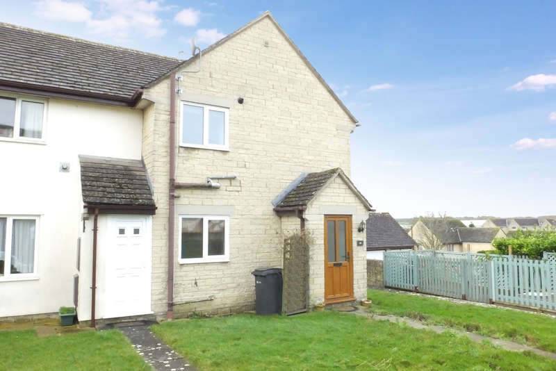 1 Bedroom Semi Detached House for sale in Tetbury