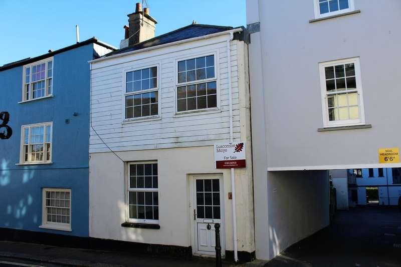 3 Bedrooms Terraced House for sale in 18 Leechwell Street