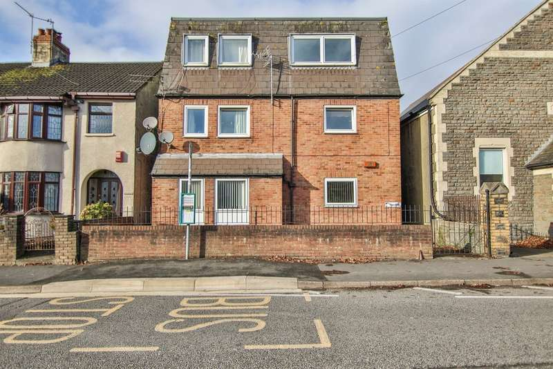 2 Bedrooms Ground Flat for sale in Bridge Road, Llandaff North, Cardiff