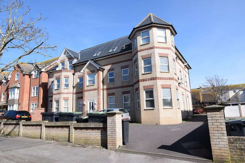 3 Bedrooms Apartment Flat for sale in Grosvenor Road, Weymouth DT4