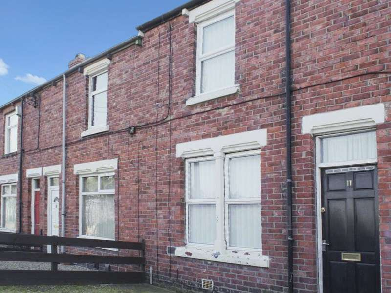 3 Bedrooms Property for sale in Manor View East, Concord, Washington, Tyne & Wear, NE37 3ET