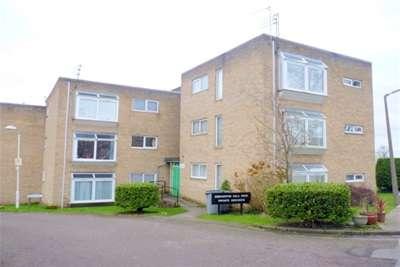 1 Bedroom Flat for rent in Mount Way, Higher Bebington