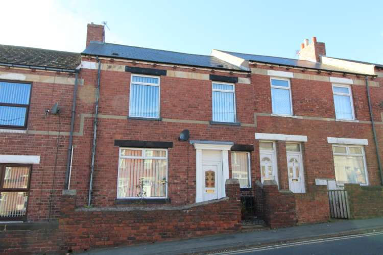 3 Bedrooms Terraced House for sale in South Moor, Stanley DH9