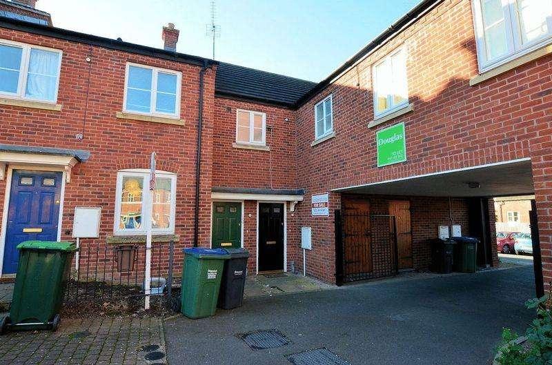 2 Bedrooms Flat for sale in Shenstone Road, Edgbaston
