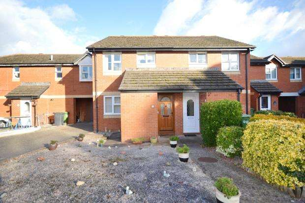 1 Bedroom Flat for sale in Rices Mews, Exeter, Devon