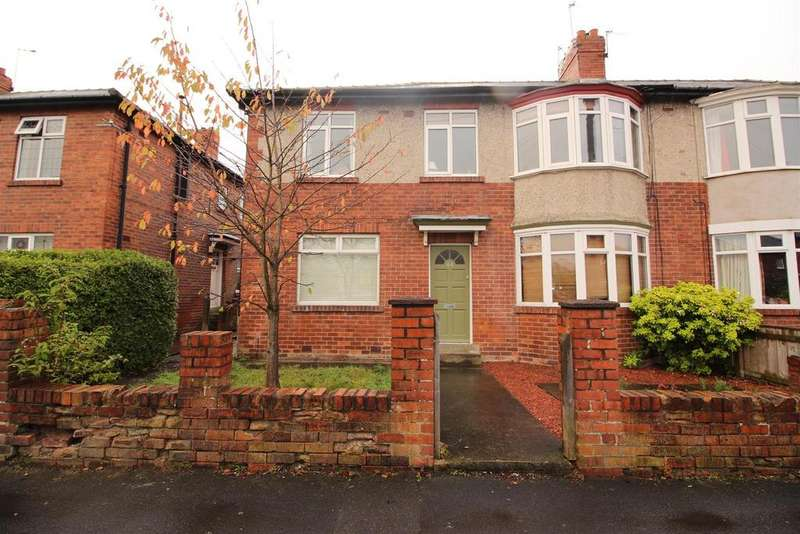 2 Bedrooms Flat for sale in Heaton Park View, Newcastle Upon Tyne