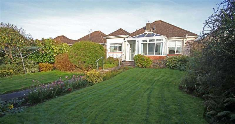 2 Bedrooms Detached Bungalow for sale in Lon Y Parc, Whitchurch, Cardiff