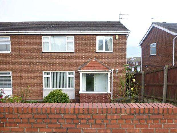 3 Bedrooms Semi Detached House for sale in RYHOPE ROAD, GRANGETOWN, SUNDERLAND SOUTH