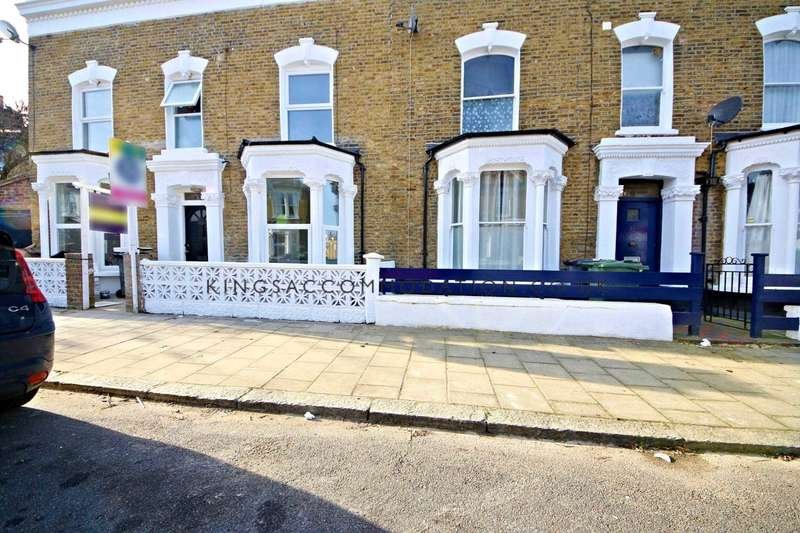 3 Bedrooms End Of Terrace House for sale in Appach Road, Brixton