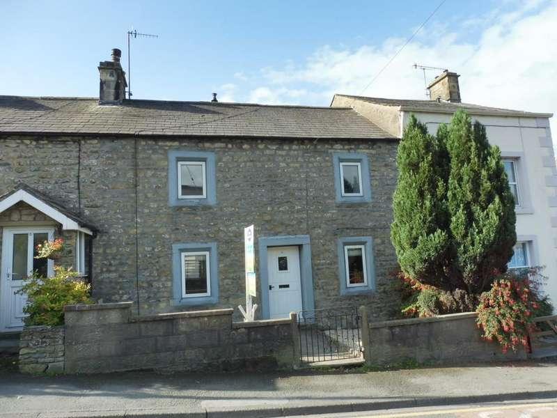 2 Bedrooms Cottage House for sale in Oak Cottages , Mount Pleasant, Bentham