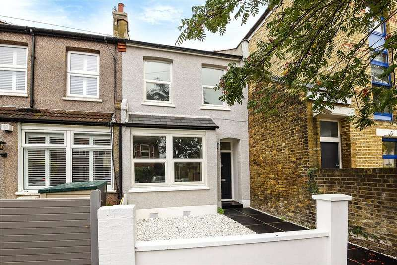 4 Bedrooms House for sale in Wycliffe Road, Wimbledon, London, SW19