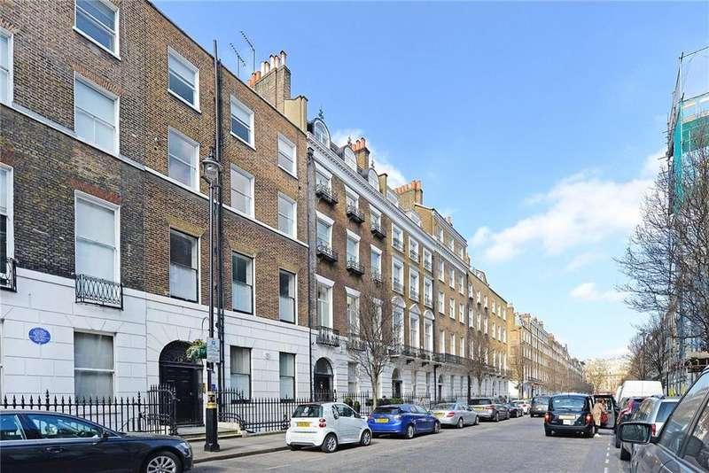 11 Bedrooms Terraced House for sale in Upper Wimpole Street, Marylebone, London, W1G