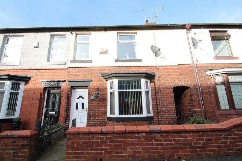 3 Bedrooms Terraced House for sale in Willbutts Lane, Rochdale OL11 5AY