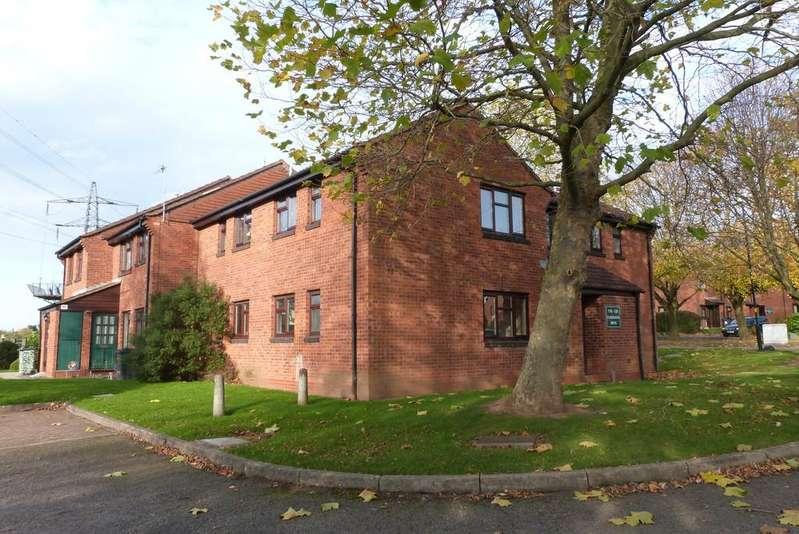 Studio Flat for sale in Fledburgh Drive, Sutton Coldfield
