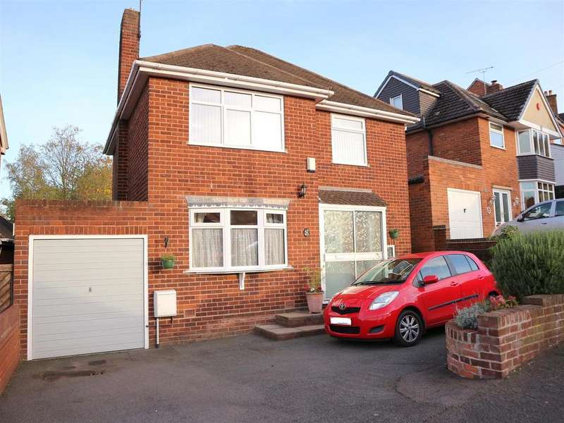 3 Bedrooms House for sale in Kingsway, Wollaston, Stourbridge