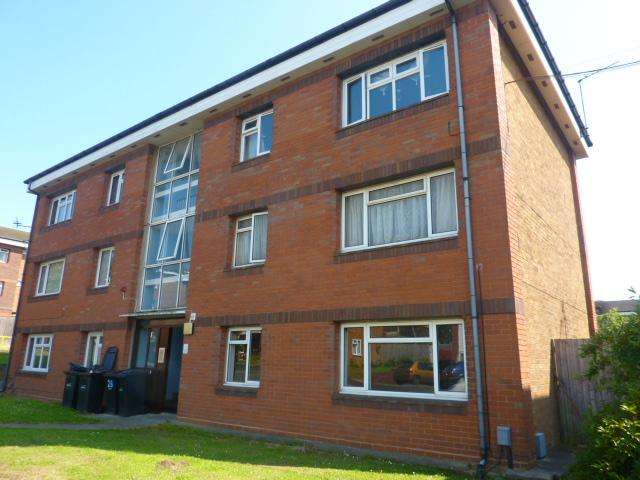 1 Bedroom Apartment Flat for sale in Osprey Drive, Dudley, DY1