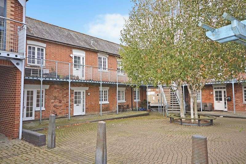 1 Bedroom Property for sale in Alfredston Place, Wantage