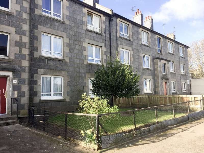 2 Bedrooms Apartment Flat for rent in Seaton Drive, Aberdeen AB24