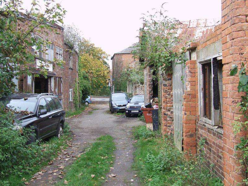 Residential Development Commercial for sale in Hamerton Lane, Horncastle
