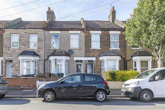 3 Bedrooms House for sale in Hamilton Road, Walthamstow