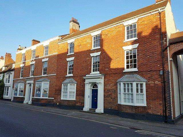 2 Bedrooms Apartment Flat for sale in Unit 8, 29 and 31 Bridge Street, Pershore, Worcestershire, WR10