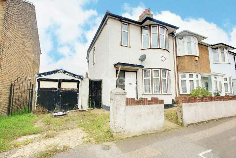 3 Bedrooms End Of Terrace House for sale in MELVILLE ROAD