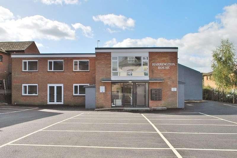 1 Bedroom Flat for sale in Harrington House, Brighton Road, Horsham, RH13