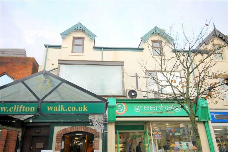 2 Bedrooms Office Commercial for sale in Clifton Street, Lytham