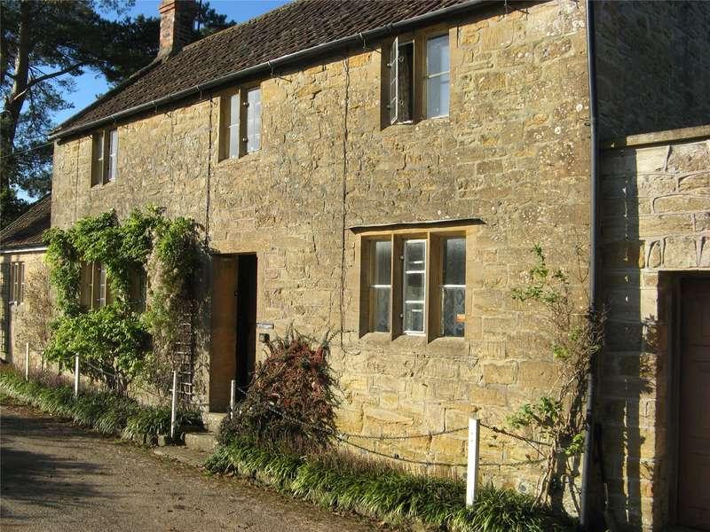 3 Bedrooms Detached House for sale in Broadmead Lane, Norton Sub Hamdon, Stoke-Sub-Hamdon, Somerset, TA14