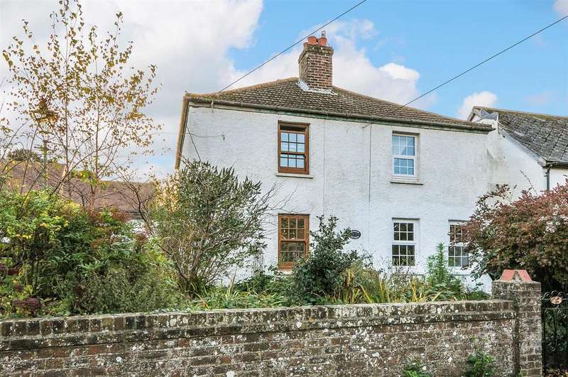 3 Bedrooms End Of Terrace House for sale in Main Road, Yapton