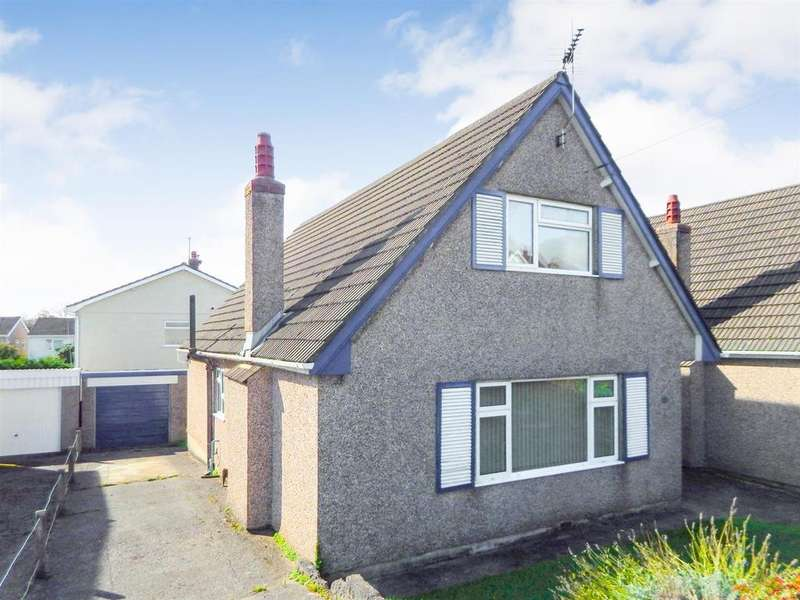 3 Bedrooms House for sale in Brandy Cove Road, Bishopston