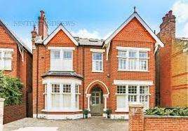 5 Bedrooms Flat for rent in W5