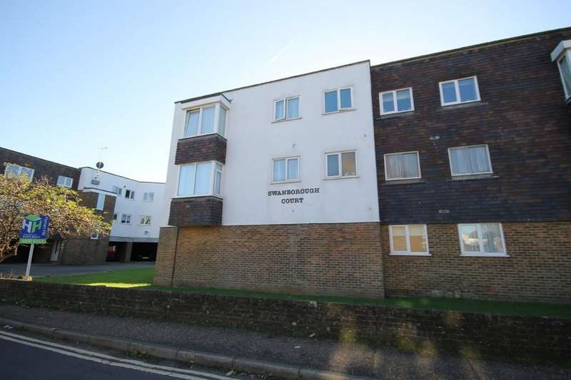 2 Bedrooms Flat for sale in New Road, Shoreham-by-Sea