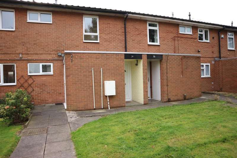 2 Bedrooms Apartment Flat for sale in Ladywood Close, Brierley Hill